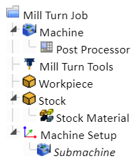 bobcad cnc software mill turn