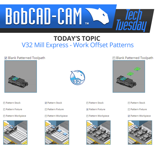 bobcad v32 cnc software
