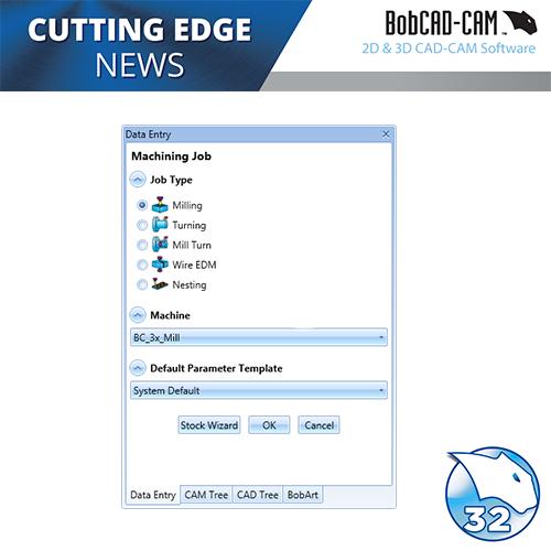 installing your v32 cnc software