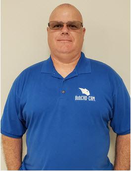 BobCAD-CAM CAD-CAM Trainer - Darren Harvey