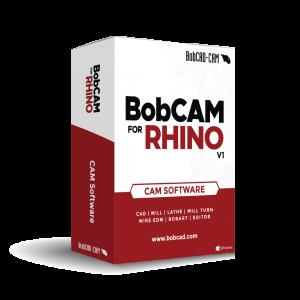BobCAM FOR RHINO V1