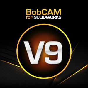 BobCAM for SOLIDWORKS V9